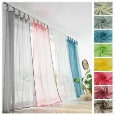 joyswahl vorhang gardinen wohnzimmer schlaufenschal stores