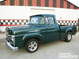 1110clt-01-o-1957-ford-f100-front - Hot Rod Network Elliot 57 Ford Pickup File1950 Ford F1 Pickup Truckjpg Wikimedia Commons 1957 F100 Stepside Boyd Coddington Wheels Truckin Magazine Ford F100 Google Search Cars Pinterest Trucks Mercury M100 And 1953 Chevrolet 1948 Trucks Hot Rod 1959 Bagged Lowrider Youtube 1958 Edsel Ranchero Custom Truck Autos Antiguos Tractor Valenti Classics 56 Build Lsansautoclubps4
