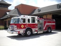 Fire Department Vehicles | Batavia, IL - Official Website