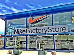 Nike Factory by Nike Factory Vlog