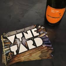 Bed Vyne Wine by Vyne Yard Beer Wine U0026 Spirits 594 Rogers Ave Prospect