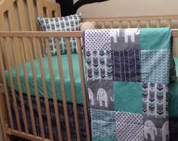 Etsy Baby Bedding by Boy Crib Bedding Etsy
