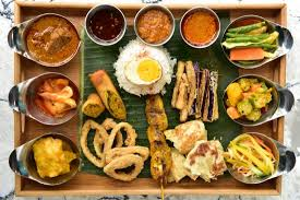 cuisine vancouver banana leaf malaysian cuisine vancouver 1043 davie st davie