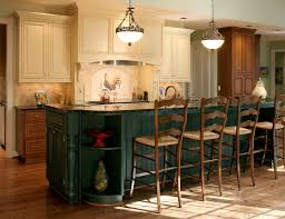 Country Kitchen Bath Rustic