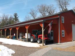Agricultural   Timberline Buildings Pole Barn Pics Ross Homes Open Shelter And Fully Enclosed Metal Barns Smithbuilt Pole Barn Garage With Lean Leanto Pictures Building Quality Image Result For Rv Garage Led Outdoor Light Fixtures Round Office Quadtum Buy How To Build A Tool Shed Door Archives Superior Buildings Lean On Barn Youtube Sketchup Design 10 X 24 Carport With Lean To U X Hdware Store Roofing Siding Direct Diy 36 72 Wenclosed Leanto This Flickr