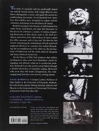 On The History Of Film Style David Bordwell 9780674634299 Amazon Books