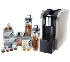 Starbucks 580 Verismo Espresso Coffeemaker W Pods Syrups