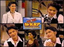 The New WKRP In Cincinnati Nia Peeples 1992