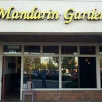 New Mandarin Garden Chinese Restaurant in Laguna Niguel