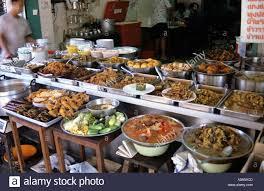 jakarta cuisine food market jakarta indonesia stock photo 3275212 alamy