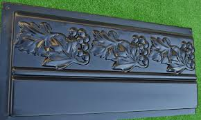 Decorative Garden Fence Border by Aliexpress Com Buy Decorative Fence Mould Grapes Border Edging