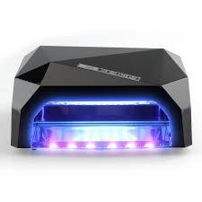 Sensationail Pro 3060 Led Lamp Wattage by Kit Vernis Semi Permanent Complet Coffret Led Ou Uv