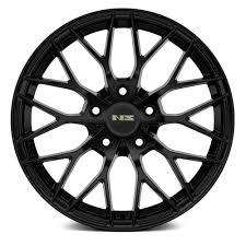 Wheels 4x4 Truck Rims Custom