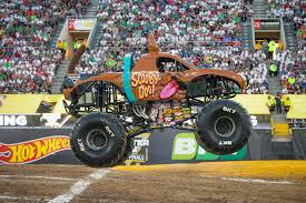 Monster Jam Roars Into Tampa On February 3rd! | Macaroni Kid