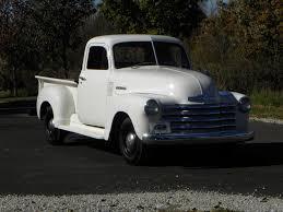 1951 Chevrolet 3100 | Volo Auto Museum