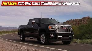 First Drive: 2015 GMC Sierra 2500HD Denali 4x4 Duramax - YouTube Ford F150 Reviews Price Photos And Specs Car 8 Most Fuel Efficient Trucks Since 1974 Including 2018 F Ways To Increase Chevrolet Silverado 1500 Gas Mileage Axleaddict Pickup Truck Best Buy Of Kelley Blue Book Classic Cummins Swap Is A Mpg Monster Youtube The Top Five Pickup Trucks With The Best Fuel Economy Driving Nissan Titan Usa Handpicked Western Llc Diesel For Sale 12ton Shootout 5 Days 1 Winner Medium Duty 2014 Vs Chevy Ram Whos Small Used Truck Mpg Check More At Http