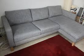 الأسبانية حي مختلط ikea sofa grau