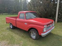 1966 Ford F100 For Sale | ClassicCars.com | CC-984866 1965 Ford F100 For Sale Near Grand Rapids Michigan 49512 2000 Dsg Custom Painted F150 Svt Lightning For Sale Troy Lasco Vehicles In Fenton Mi 48430 Salvage Cars Brokandsellerscom 1951 F1 Classiccarscom Cc957068 1979 Cc785947 Pickup Officially Own A Truck A Really Old One More Ranchero Cadillac 49601 Used At Law Auto Sales Inc Wayne Autocom Home