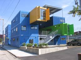 100 Container Box Houses Architecture Built Sea S Conex House