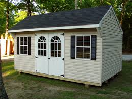Everton 8 X 12 Wood Storage Shed by Magnificent 30 Garden Sheds 8 X 12 Design Inspiration Of 8 X 12