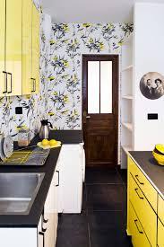 6 gründe 28 ideen um über tapete in der küche nachzudenken