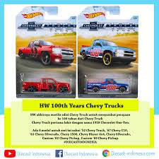 Hot Wheels 100th Years Chevy Trucks | Diecast Indonesia Standard Used Chevrolet Truck Pricing Based On Year And Model Chevy Columbus Ga Pressroom United States Images The All New Silverado Is Almost Here Mccluskey Why Trucks Are Your Best Option For Preowned Pickups Legends Owner Membership Truck Turns Fuel Into Water Video Business News Celebrates 100 Years Of With Ctennial Edition S10 Wikipedia 2017 1500 Pickup 18717evretequoxtolaunchinthemiddleeast Advertisement Gallery