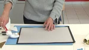 tapis de bureau personnalisé réaliser un sous minutefacile com