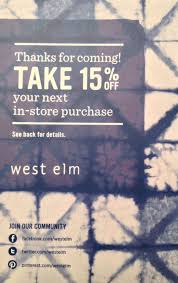 West Elm Coupon Code July 2018 - Perfume Coupons West Elm Customers Complain About Shoddy Sofas And Shipping Applying Discounts Promotions On Ecommerce Websites William Sonoma 10 Off Coupon Coshocton In Store Only 40 Off Sonos At West Elm Outlet Ymmv Sf Giants Coupon Race Pro Tax Coupons Shopping Deals Promo Codes December 2 Best Online Dec 2019 Honey Home Theater Gear Code Sears Coupons Shoes Presidents Day Theme With Ited Mt 20 Or Online Via Promo Free Cool Things To Buy