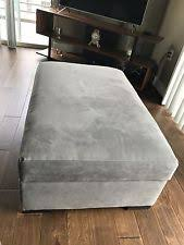 crate barrel sofas loveseats and chaises ebay