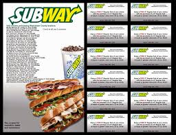 Coupon Subway Quebec 2019 Subway Singapore Guest Appreciation Day Buy 1 Get Free Promotion 2 Coupon Print Whosale Coupons Metro Sushi Deals San Diego Coupons On Phone Online Sale Dominos 1for1 Pizza And Other Promotions Aug 2019 Subway Usa Banners May 25 Off Quip Coupon Codes Top August Deals Redskins Joann Fabrics Text Canada December 2018 Michaels Naimo Deal Hungry Jacks Vouchers Valid Until Frugal Feeds Free 6 Sub With 30oz Drink Purchase Sign Up For