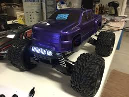 Still Working On My New Body. What Do You Think? Traxxas Stampede ... Amazoncom Vintage Looking Antique 8 Handcrafted Red Truck Vehicle 118 Ruckus 4wd Monster Rtr Orangeyellow Rizonhobby World Tech Toys 114scale Licensed Ford Rc Ford F150 Svt China Lobby Car Manufacturers And Suppliers On Dropship Wltoys Wl2019 High Speed Mini Rc Super Toy To Lowrider Toyota Truck Focus Forum St Traxxas Slash Monster 130mm Wheelstires Cars Pinterest Arctic Hobby Land Rider 503 Remote Controlled Fire 125 Scale Trucks Trailers Cstruction