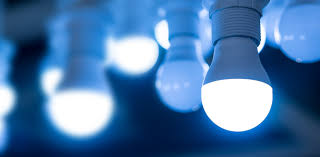 led bulbs reduced carbon dioxide emissions by more than half a