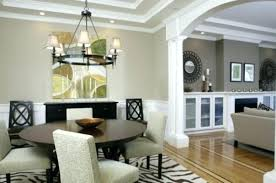 Best Dining Room Colors Paint Living