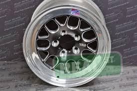 Weld Wheels RT-S S77 15x10 5x4.5