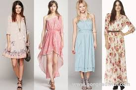 Contemporary Ideas Dresses To Wear With Cowboy Boots A Wedding Guest Attire What Part