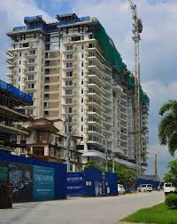 100 Modern Steel Building Homes DMCI Real Estate Philippines Condo House Lot For