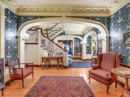 The Olcott Bed And Breakfast Is For Sale In Duluth