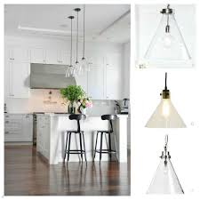 Shabby Chic White Ceiling Fans by Chic White Pendant Lamps With Aged Mint Green Kitchen Cabinet For