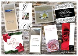 All Prices Listed On Our Website No Hidden Charges Include Printing Of Guest Names Invitations And Place Cards FREE Charge