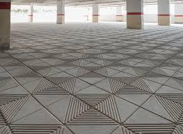 Parking Floor Tiles Design Columbialabels Info