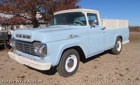 1959 Ford F250 Dump Bed Pickup Truck | Item DC0780 | SOLD! D... 1958 To 1960 Ford F100 For Sale On Classiccarscom 1959 Panel Van Chevrolet Apache Retyrd Photo Image Gallery Sold Custom Cab For Sale Nice Project Pickup Truck Stock Royalty Free 139828902 Cruisin Smooth In This Fordtruckscom Chevy 350 Runs Classic Other Hot Rod Network Big Window Short Bed File1959 Flareside Truckjpg Wikimedia Commons 341 Truck Zone 8jpg 32642448 Blue Oval 571960