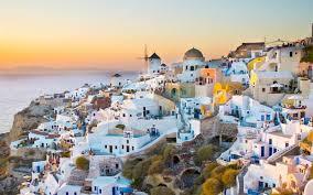 100 The Grace Santorini Gracesantorinigreece Into The Blue