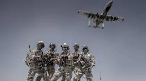 U S Air Force Career Detail Air Liaison ficer