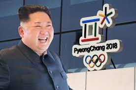 Kim Jong Un sparks Olympic panic