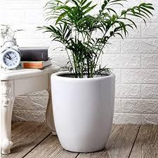 zhky dekoration runde keramik blumentopf moderne wohnzimmer