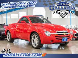 2003 Chevrolet SSR For Sale Nationwide - Autotrader