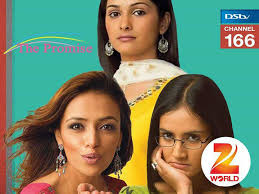 The Promise On Zee World Xtra Ordinary Everyday
