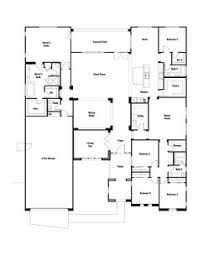 Ryland Homes Floor Plans Arizona by The Anna Maria By Ryland Homes At Connerton Floor Plans