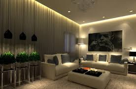 ideas on how to light your living room christopher dallman