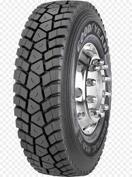 100 Goodyear Truck Tires Car Tire And Rubber Company Dunlop Tyres Tires Png